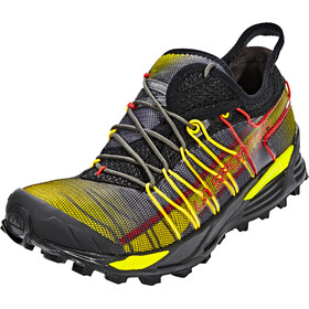 La Sportiva Mutant Running Shoes Men Black